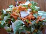 Viel Plastik, wenig Salat4
