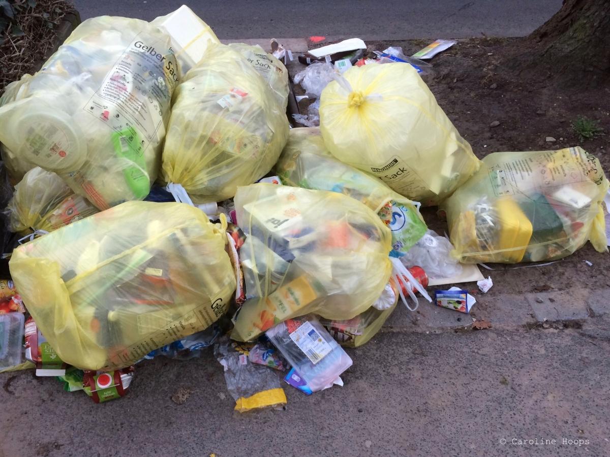 Plastikvermeidung – Was kann ich tun? Kann ich überhaupt etwas tun? | selbstversucht