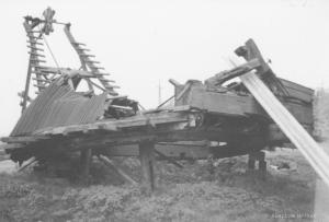 Sturmschäden Seefelder Muehle