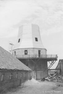 Wiederaufbau Seefelder Muehle