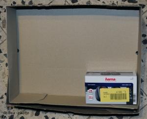 Papier als Verpackungsmaterial