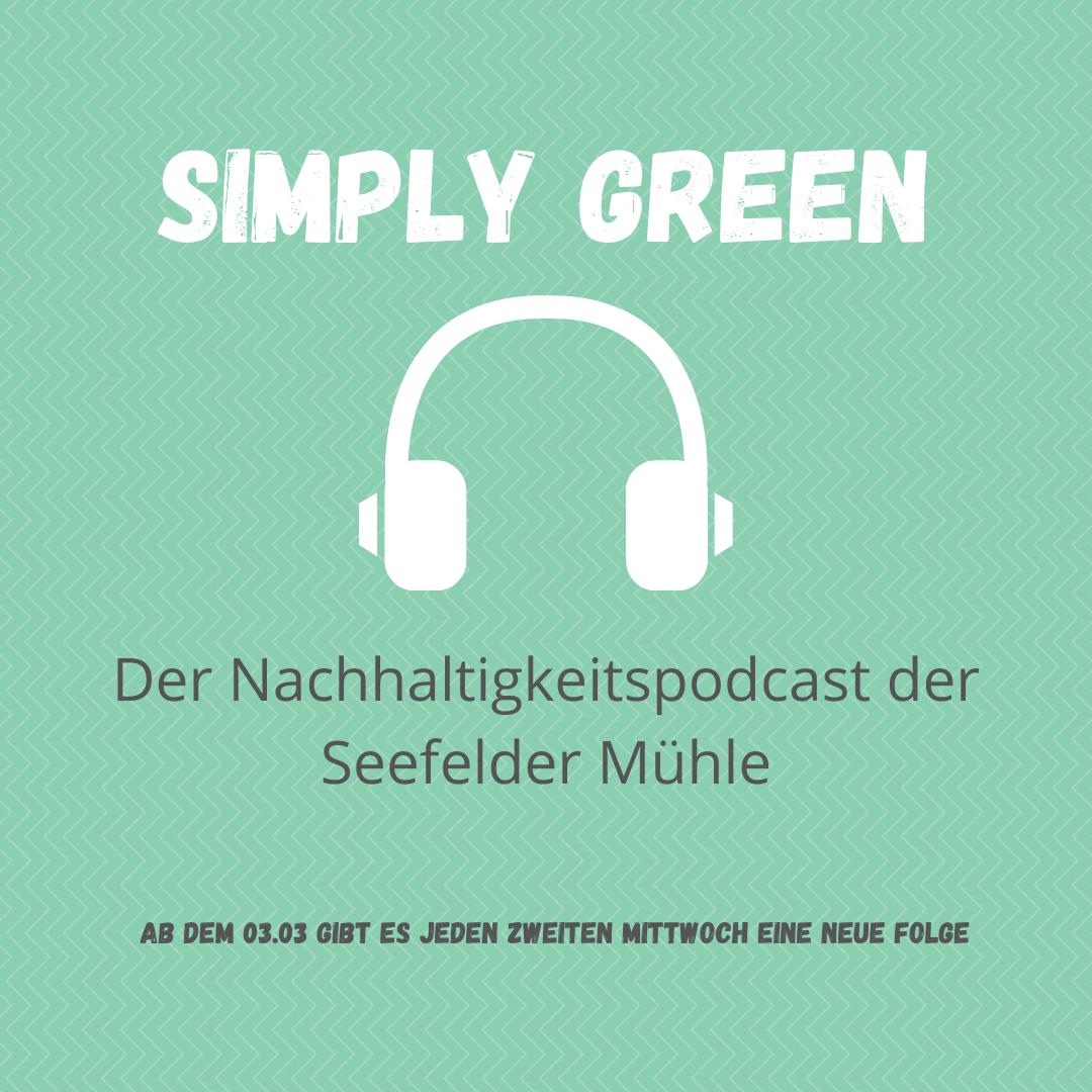 Der Nachhaltigkeitspodcast aus Seefeld istonline